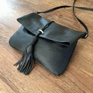 Black H&M Crossbody Handbag 🖤